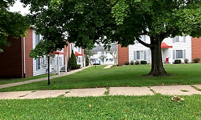 Marylaine Apartments, 0