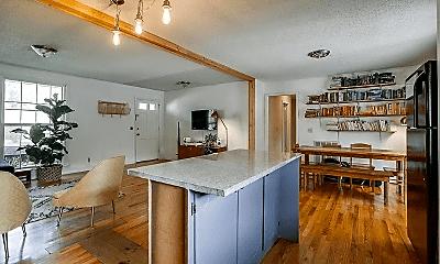 Kitchen, 238 Elysian Fields Rd, 1
