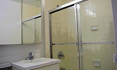 Bathroom, 1 Astor Pl, 2
