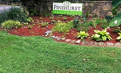 Pinehurst, 1