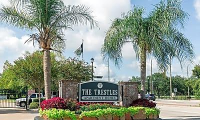 The Trestles, 2