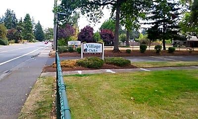 Village Oaks, 1