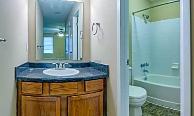 Bathroom, Meadowrun, 2