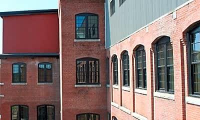 Building, 34 Franklin St 426, 0