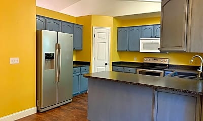 Kitchen, 3062 N 1300 E, 1