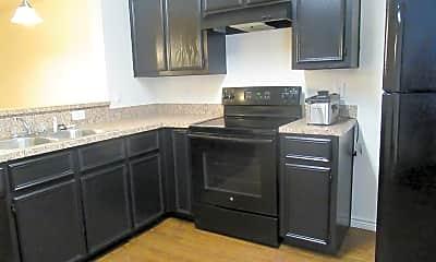 Kitchen, 4711 Waterproof Dr, 1