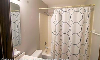 Bathroom, 5576 Pershing Ave, 2