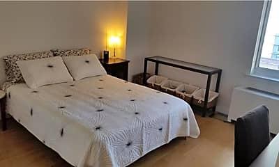 Bedroom, 333 Rector Pl 913, 0