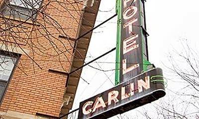 Community Signage, 2501 Montana Ave, 0