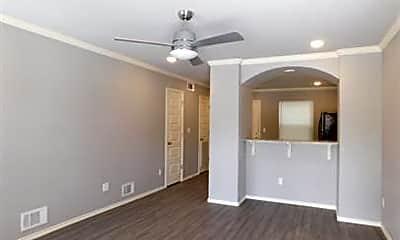 Living Room, 2723 Teddy St, 2