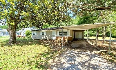 Building, 5805 Pinecrest Rd, 1