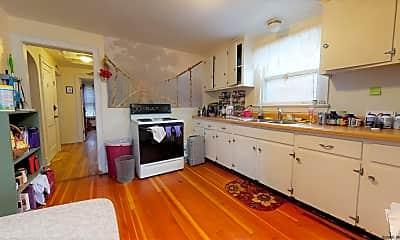 Kitchen, 63 Wellington Ave 2, 1
