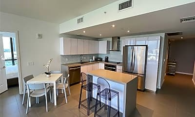 Kitchen, 1600 NE 1st Ave 1220, 2