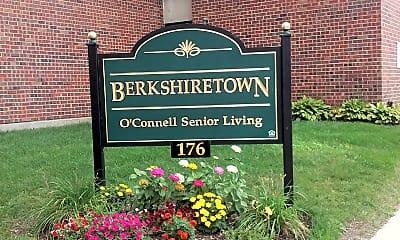 Berkshiretown, 1