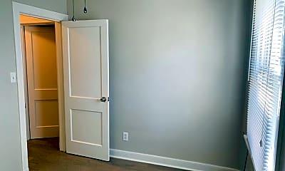 Bedroom, 100 E Blake Ln, 0