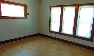 Bedroom, 1232 St George St, 1