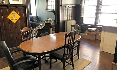 Dining Room, 1862 N Cambridge Ave, 0