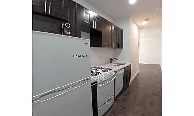 Kitchen, 116-66 Park Ln S, 1
