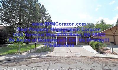 Community Signage, 755 Sage View Ct, 0