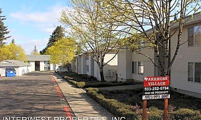 9943 NE Prescott St, 0