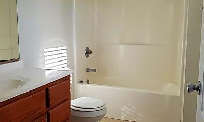 Bathroom, 15505 Prairie St, 2