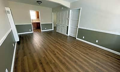 Living Room, 1624 E Washington Blvd, 1