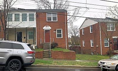 Building, 3482 23rd St SE, 0