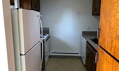 Kitchen, 1021 24th St, 2