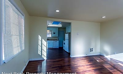 Living Room, 11914 Alaska St S, 1