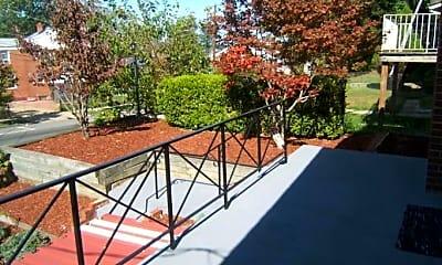 Patio / Deck, 5633 Southern Ave SE, 1