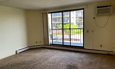 Living Room, 2601 Kenzie Ter, 2