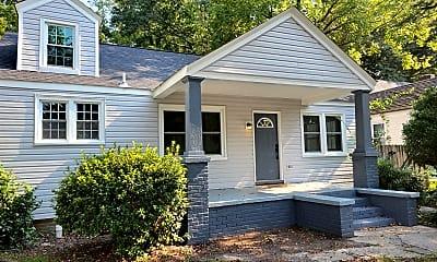Building, 5950 Chesapeake Blvd, 1