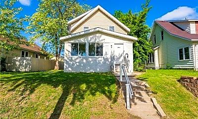 Bedroom, 2943 N Morgan Ave, 1