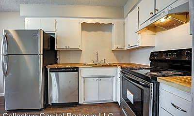 Kitchen, 5401 Jenny Lind Road, 0