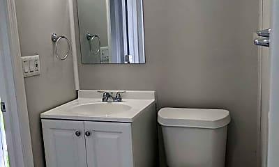 Bathroom, 206 Danley Dr, 2