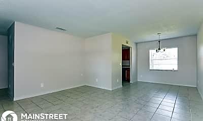 Living Room, 9722 Fox Hollow Rd, 1