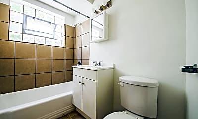 Bathroom, 8751 S Cottage Grove Ave, 0