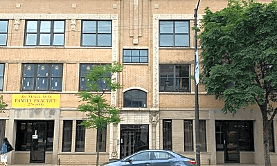 Building, 2327 W Chicago Ave, 0