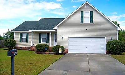 Building, 233 Fading Trail Ln, 0