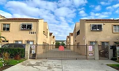 Building, 7881 1st St, 0