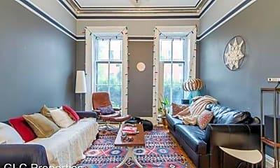 Bedroom, 910 N Calvert  St, 0