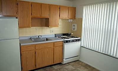 Kitchen, 1600 Page Industrial Blvd, 2