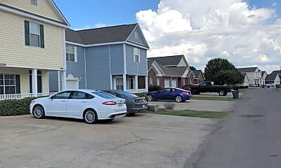 The Garden Homes Of Highlands Plantation Apartments, 2