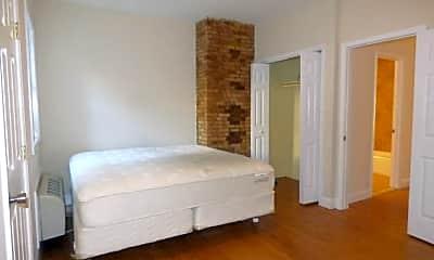 Bedroom, 150 Van Horne St 1, 2