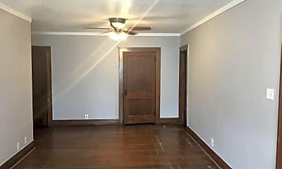 Bedroom, 2600 Kingman Blvd, 1