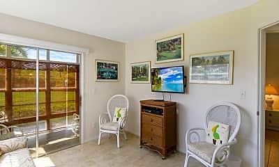 Living Room, 69 Royal Oak Ct 102, 2