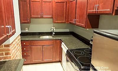 Kitchen, 1722 Beacon St, 0