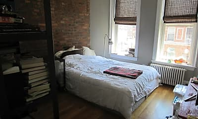 Bedroom, 207 West St, 1
