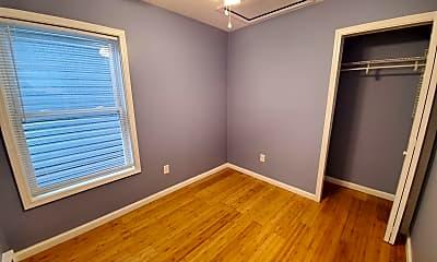 Bedroom, 135 Eddie St, 2