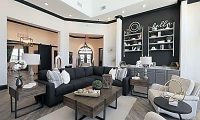Living Room, 5575 W Rayford Rd, 1